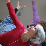 Feldenkrais Essex Healthy Ageing