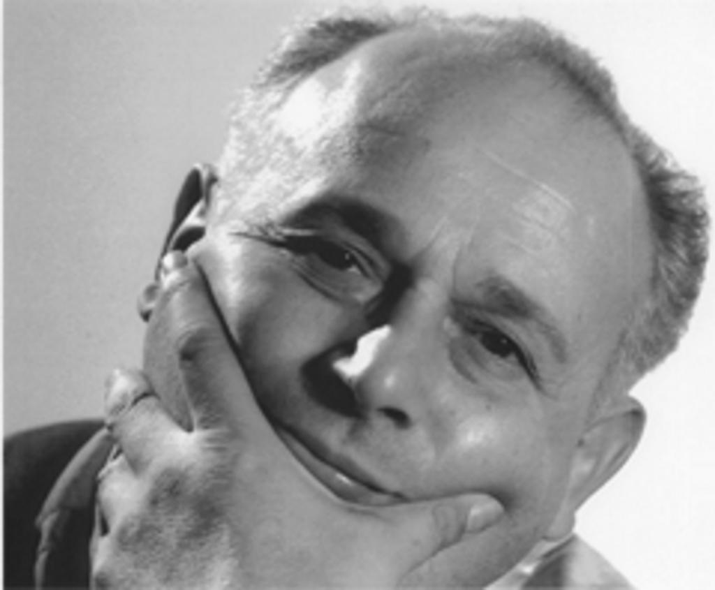 Moshe Feldenkrais 1