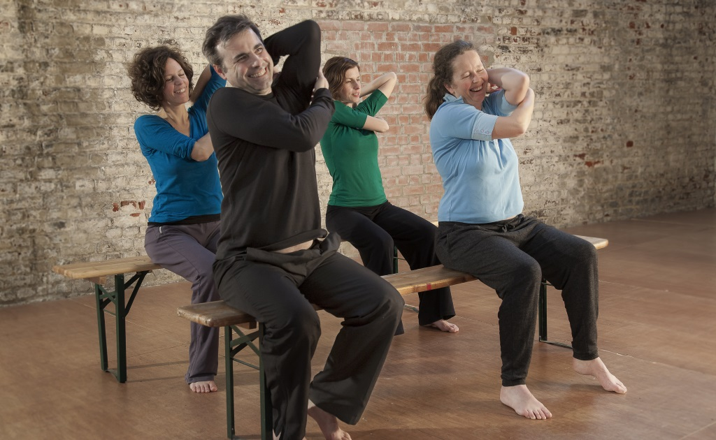 Feldenkrais Essex Classes