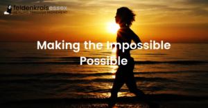 Read more about the article Making the Impossible Possible