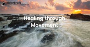 Healing through Movement