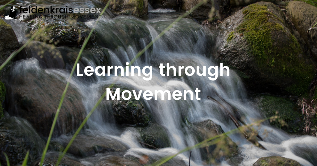Learning Through Movement